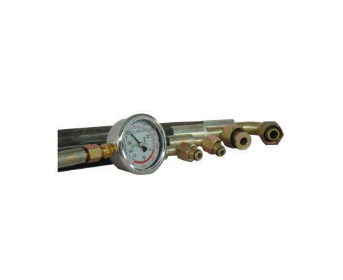襄阳高压油管、油压表