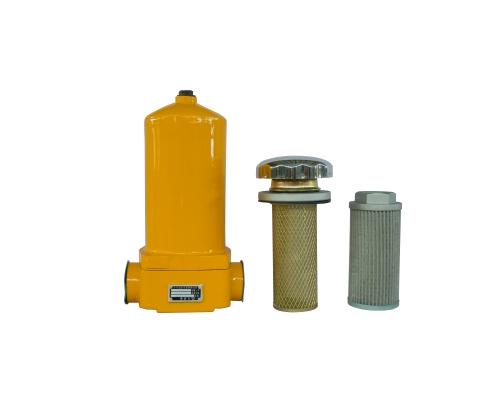 襄阳液压油滤清器