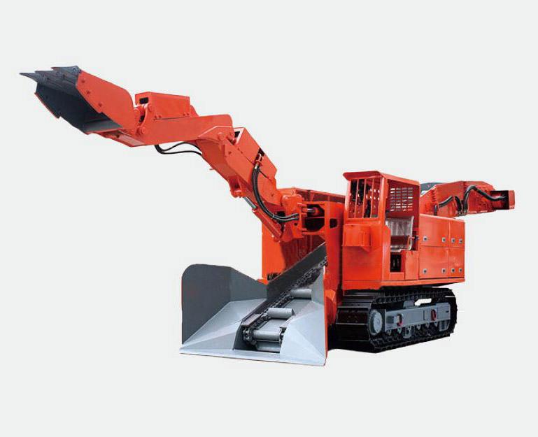 履带式链条刮板机大坡度专用机型≤30°
