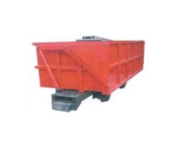 自翻式矿车,按井筒尺寸定制,业内最低价